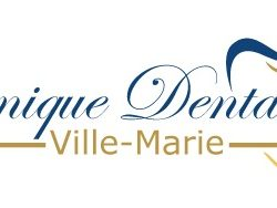 Logo clinique dentaire Ville-Marie