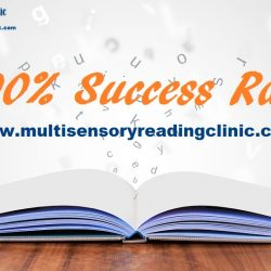 Multisensory Reading Clinic 100% Success Rate Decoding Skills